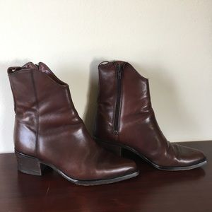 Andre Assous Boots 8.5